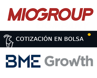 MIOGroup cotiza en BME Growth