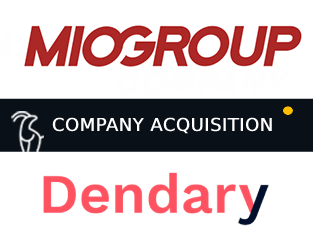 MIOGROUP acquires Dendary